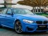 2014 BMW M3 & M4