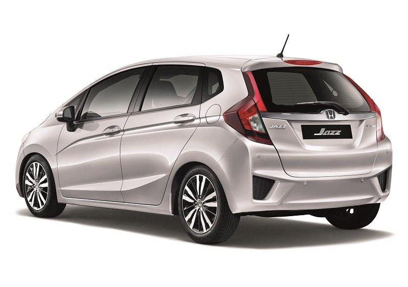 2014全新Honda Jazz大马登场!