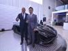 08 NAZA Swedish Motors Koenigsegg Agera S Launch