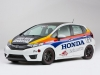 Bisimoto 2015 Honda Fit Spec Car for Norm Reeves Honda