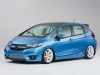 Bisimoto 2015 Honda Fit Turbo