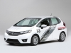 2015 Honda Fit HPD B-Spec Concept Race Car