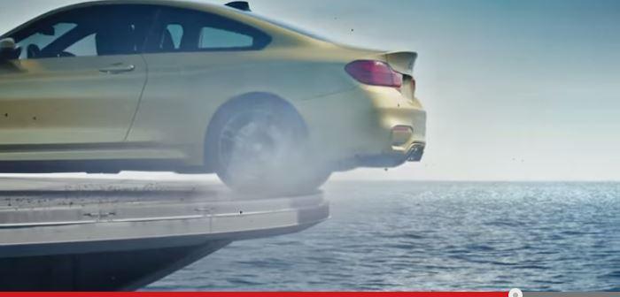 为[超级赛道]而生:BMW M4