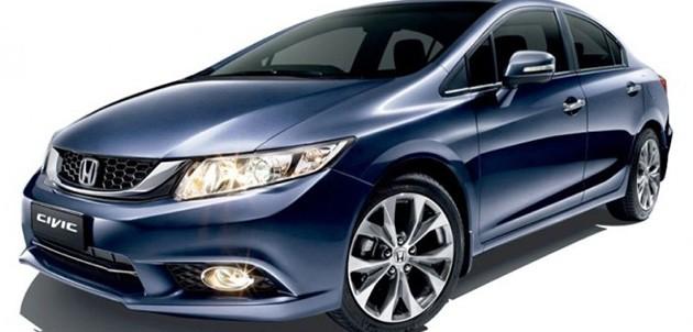下一代Honda Civic将搭载1.5L VTEC Turbo引擎