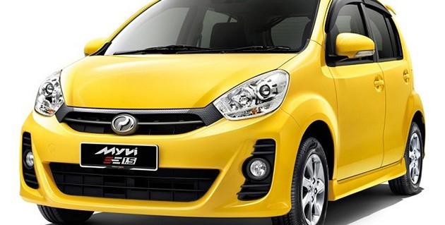 """Myvi及Alza""""藏杀机""""?Perodua怒斥谣言"""