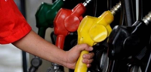 燃油价明日起一律上涨RM0.25!