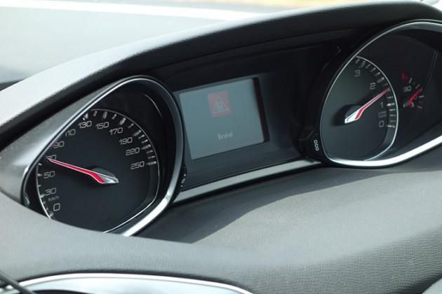 New Peugeot 308,全面进化