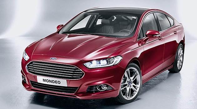 10 Speed不是极限,Ford率先获得11 Speed变速箱专利!
