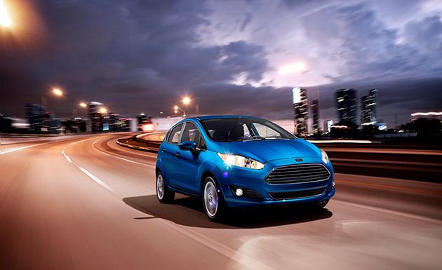 Ford 在马来西亚创下了最佳月度和季度销售成绩