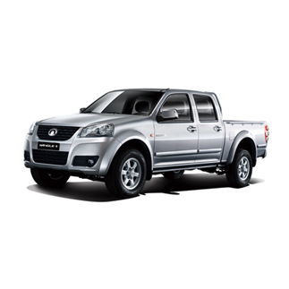 Great Wall Wingle 5 4×4 2.5 CRDi Premium X