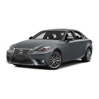 2014 Lexus IS 250 Luxury