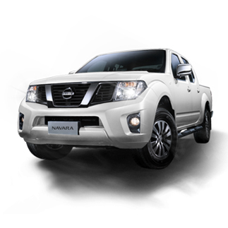 2014 Nissan Navara LE 2.5 A/T 4WD