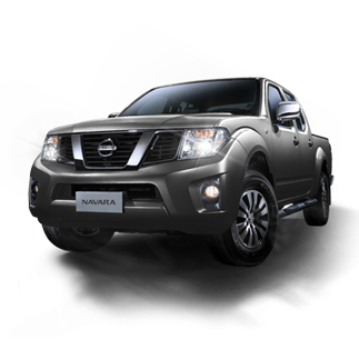 2014 Nissan Navara King Cab 2.5 M/T 4WD