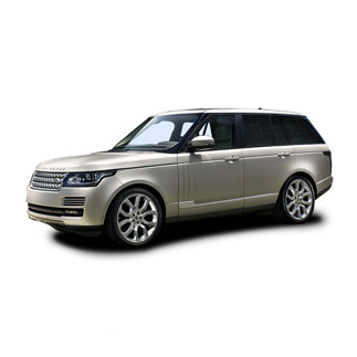 2014 Range Rover V8 Supercharged Petrol Vogue SE