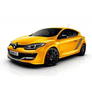 2014 Renault Megane R.S. 265 Cup