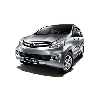 2014 Toyota Avanza 1.3E