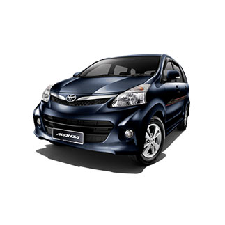 2014 Toyota Avanza 1.5S