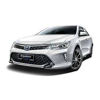 2015 Toyota Camry 2.5 Hybrid