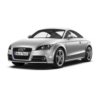 2014 Audi TT 2.0 TFSI quattro