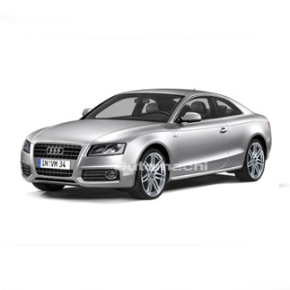 2014 Audi A5 Coupe 2.0 TFSI quattro