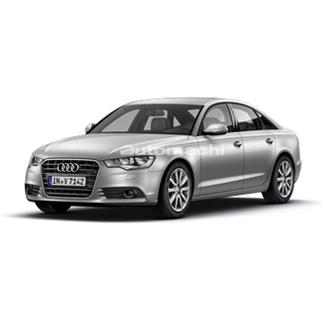 2014 Audi A6 2.0 TFSI