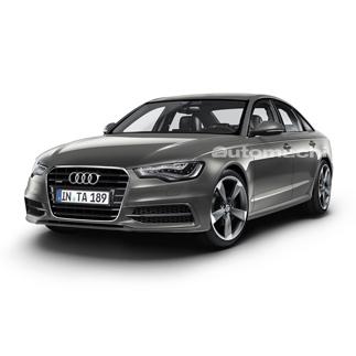 2014 Audi A6 3.0 TFSI quattro