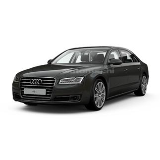 2014 Audi A8 L 3.0 TFSI quattro
