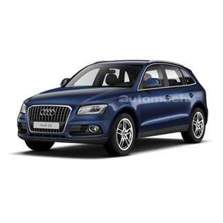 2014 Audi Q5 2.0 TFSI quattro