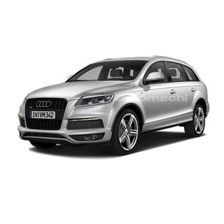 2014 Audi Q7 3.0 TFSI quattro