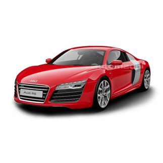 2014 Audi R8 5.2 FSI quattro