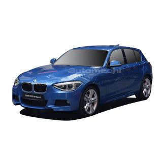 2014 BMW 125i M Sport