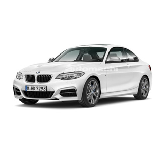 2014 BMW 220i Coupe