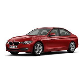 2014 BMW 335i