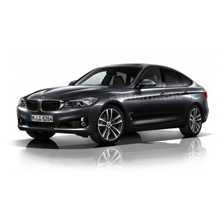 2014 BMW 320d GT Luxury
