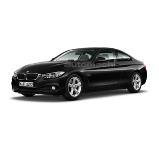 2014 BMW 420i Coupe