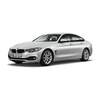 2014 BMW 428i Gran Coupe