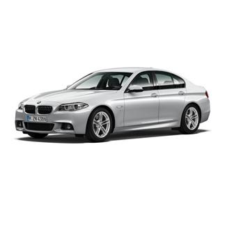 2014 BMW 528i M Sport