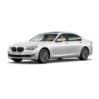 2014 BMW 740Li