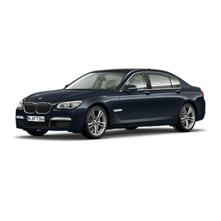 2014 BMW ActiveHybrid 7L M Sport