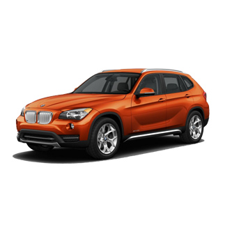 2014 BMW X1 sDrive20d