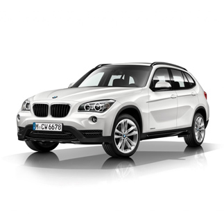 2014 BMW X1 sDrive20i