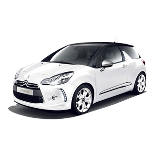 2014 Citroen DS 3 1.6 VTi