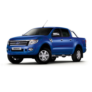 2014 Ford Ranger 2.2L XLT 4×4 AT