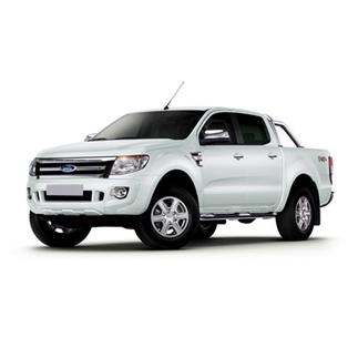 2014 Ford Ranger 2.2L XLT 4×4 MT