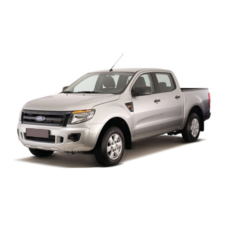 2014 Ford Ranger 2.2L XL 4×2 Lo-rider MT ( Double Cab)