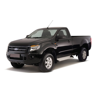 2014 Ford Ranger 2.2L XL 4×4 Hi-rider MT ( Single Cab)