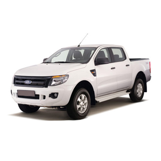 2014 Ford Ranger 2.2L XL 4×4 Hi-rider MT ( Double Cab)