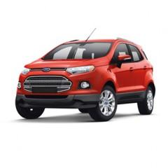 2014 Ford Ecosport 1.5L Titanium