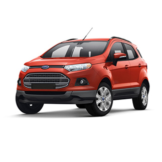 2014 Ford Ecosport 1.5L Trend