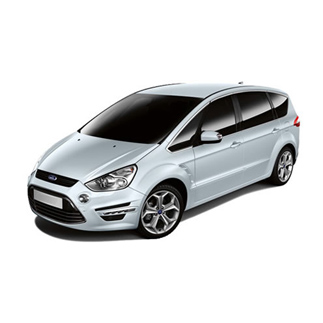 2014 Ford S-Max 2.0L EcoBoost®